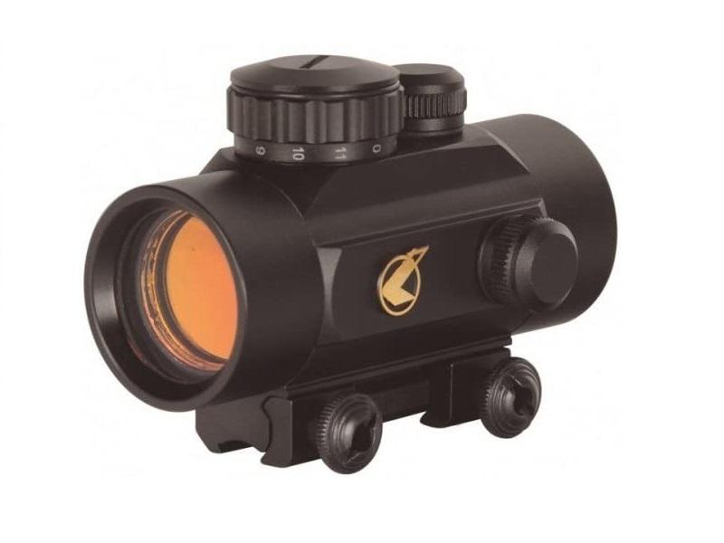 Visor Gamo Punto Rojo Quick Shot BZ-30
