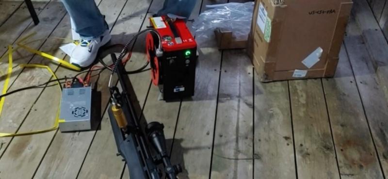 compresor anbull gx cs3 carga rifle pcp