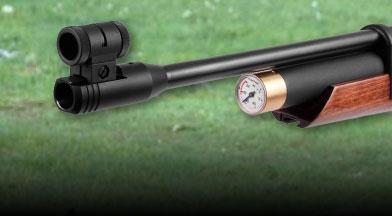 compresores para rifles o carabinas pcp