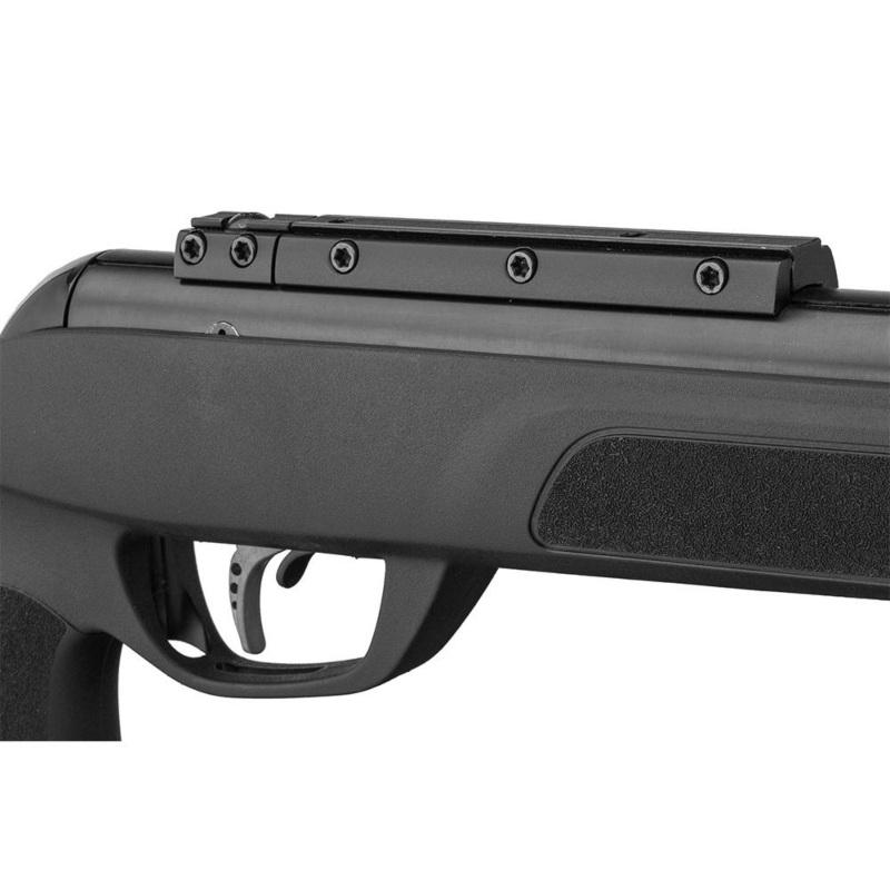 gatillo suave rifle de aire comprimido