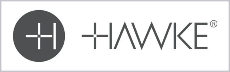 Logo de visores Hawke