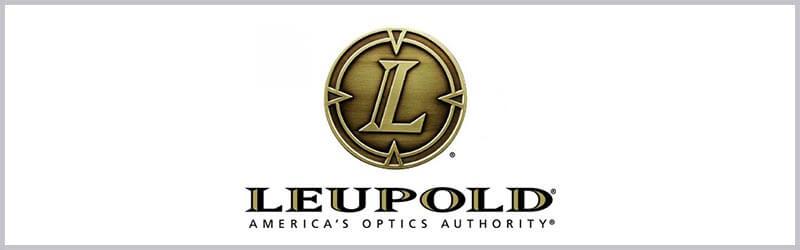 Logo de visores Leupold