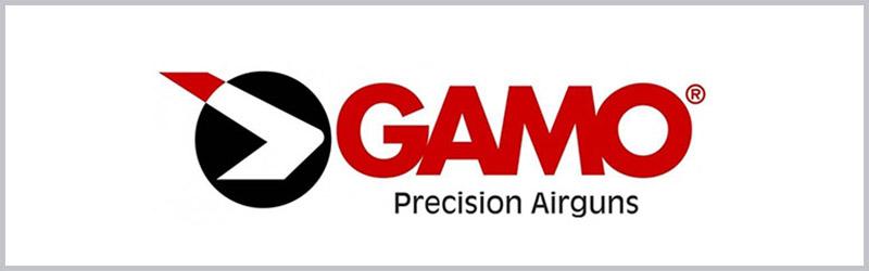 Logo marca de visores Gamo