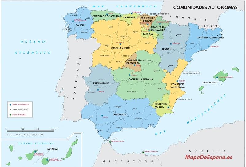 normas de caza en comunidades de espana