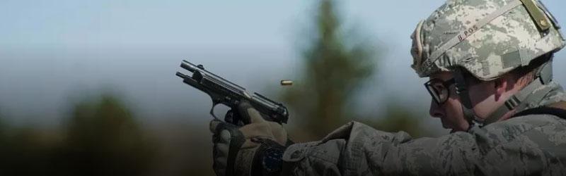 mejores pistolas de airsoft