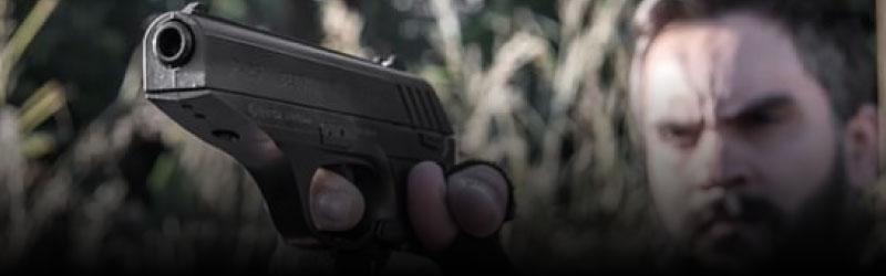 pistolas gamo