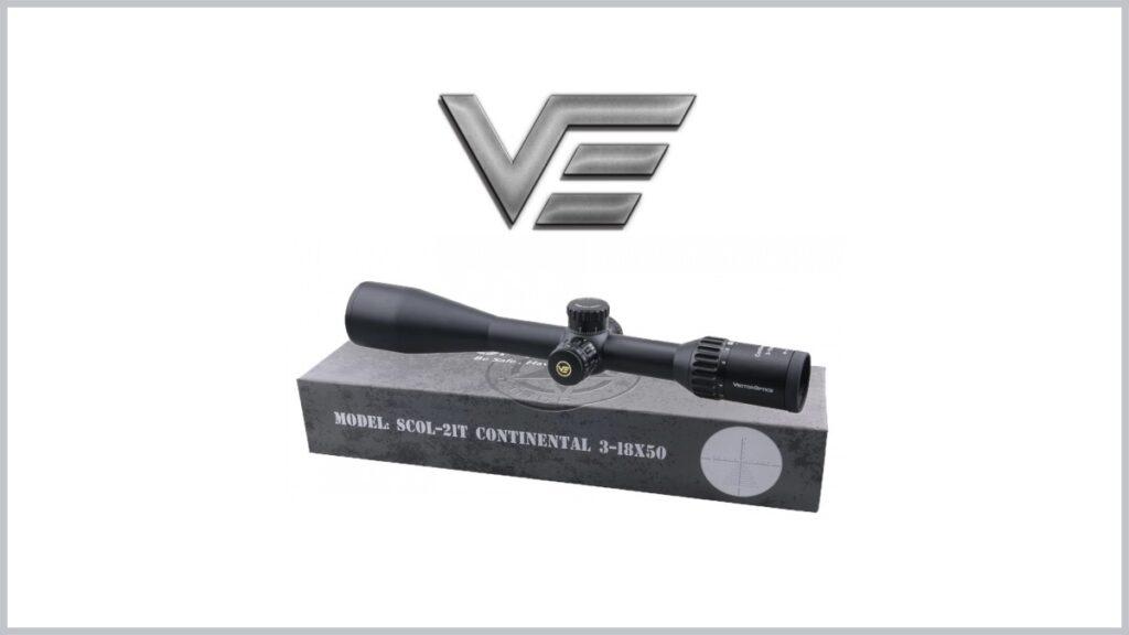 vector optics continental